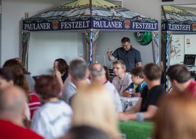 Sommerfest TFS-20