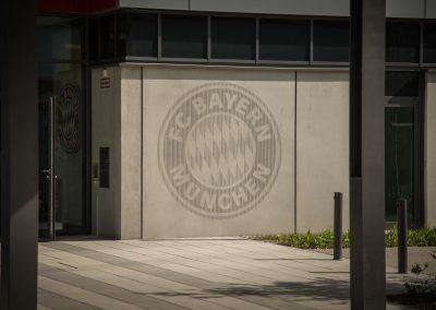 Besuch Bayern Campus 3