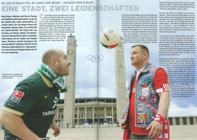 DFB Pokal Special Finalausgabe 2010