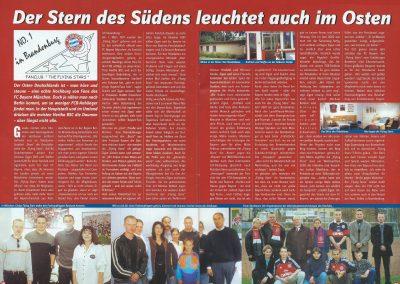FCB Special 2003