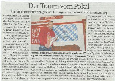 Preussenspiegel April 2013