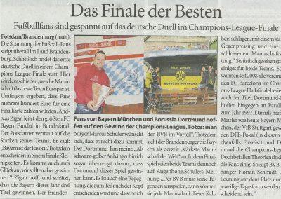 Preussenspiegel Mai 2013