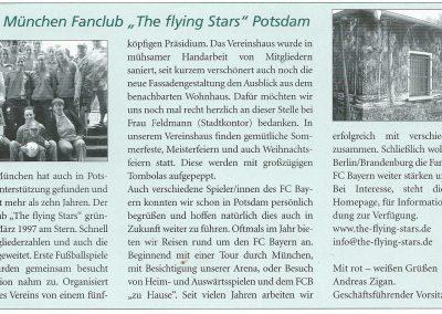 Sternzeichen 2007